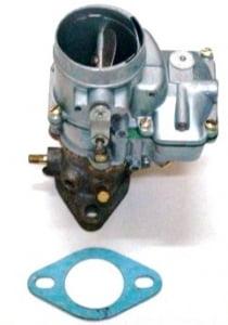 Carburador motor 6CC - Produto remanufaturado!