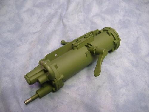 Limpador à vácuo novo americano M35 - M35A2