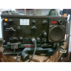Radio RT524 completo com raki de fixação + MIC
