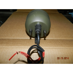 Lanterna jeep militar - MB - GPW
