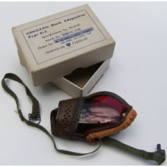 Oculos - Goggles usado na WWII - Americano