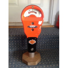 Parkmeter funcionando produuto original importado